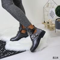ботинки 8114
