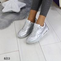 кроссовки/сникерсы 8213
