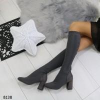 Сапоги/Ботфорты_8138