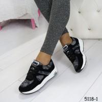 кроссовки 5118-1