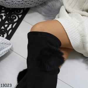 Сапоги/Ботфорты_13023