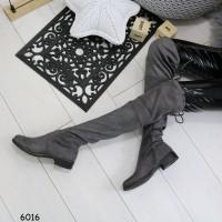 Сапоги/Ботфорты_6016
