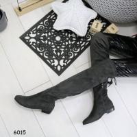 Сапоги/Ботфорты_6015